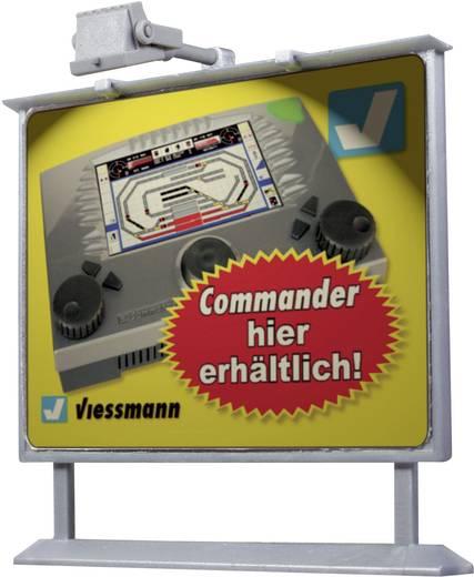 Viessmann 6336 H0 Aanplakbord
