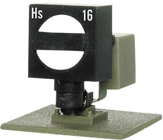 H0 Viessmann 4516 Vormsein Afsluitsein Kant-en-klaar model DB