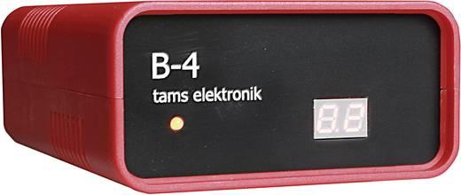 TAMS Elektronik 40-19417-01-C Booster Incl. RailCom ondersteuning, Met display 12 V, 18 V