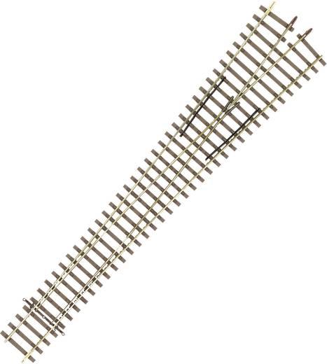 H0 Tillig Elite rails 85451 Wissel, Flexibel