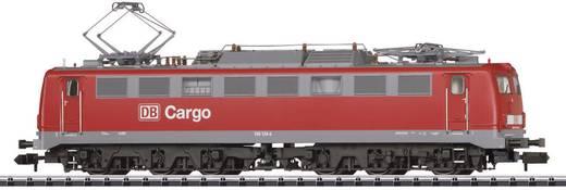 MiniTrix T16151 N elektrische locomotief BR 150 van de DB AG