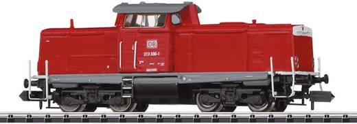 MiniTrix T16131 N diesellocomotief BR 212 van DB AG