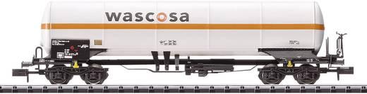 MiniTrix T15301 N gasketelwagen Wascosa van de DB AG