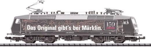 MiniTrix T12198 N elektrische locomotief BR 120 van de DB AG