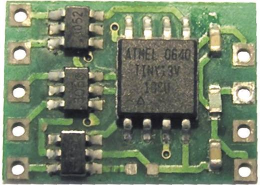 Schakelcomponent Sol Expert S5K 2.7 - 5.5 V/DC (l x b x h) 16 x 12 x 5.5 mm