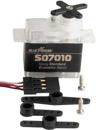 S70JR Servo S70 met JR-stekker