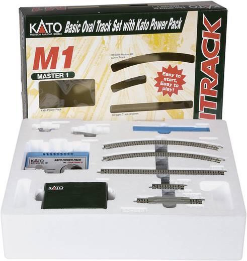 N Kato Unitrack 7078620 Startset
