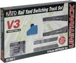 N Kato Unitrack railsuitbreidingsset V 3
