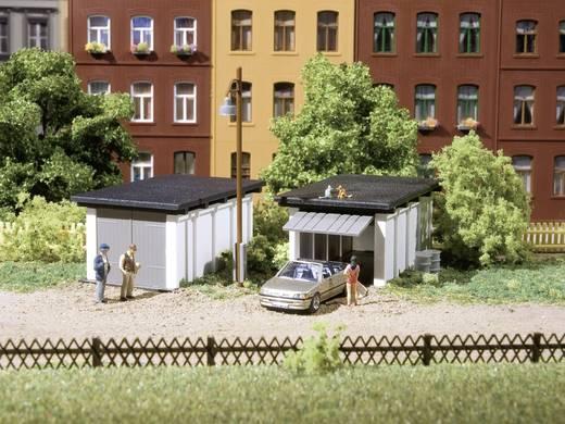 Auhagen 11420 H0 Prefab garages