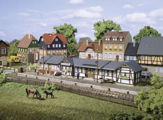 Auhagen 11418 H0 Station Bartmühle