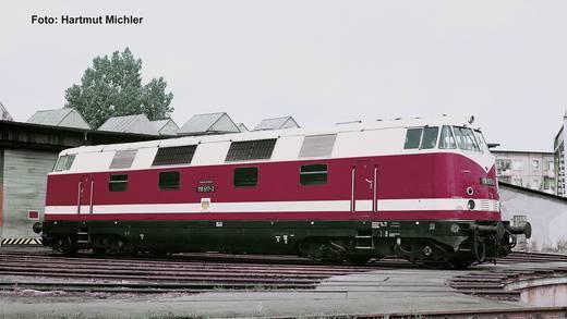 Piko H0 59560 H0 diesellocomotief BR 118 van de DR Gelijkstroom (DC), analoog