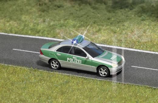 Busch 5630 H0 Mercedes Benz C-klasse T-model Polizei