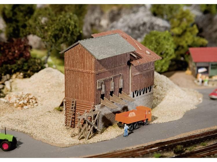 Faller 222206 N oude grindfabriek