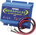 Megapulse 12 V-accu-regenerator