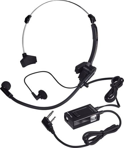 Kenwood Headset/hoofdtelefoon KHS-1 KHS 1 M