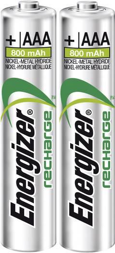 Oplaadbare AAA batterij (potlood) Energizer Extreme HR03 NiMH 800 mAh 1.2 V 2 stuks