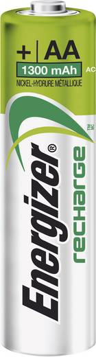 Oplaadbare AA batterij (penlite) NiMH Energizer Universal HR06 1300 mAh 1.2 V 4 stuks