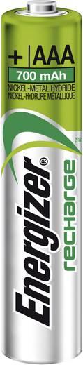 Energizer Power Plus HR03 AAA oplaadbare batterij (potlood) NiMH 700 mAh 1.2 V 2 stuks
