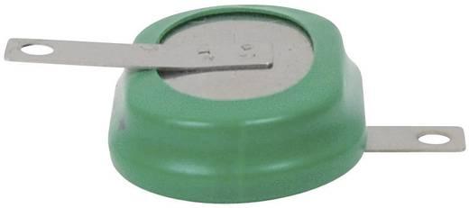 Emmerich 120 H, ZLF Oplaadbare knoopcel 120H NiMH 170 mAh 1.2 V 1 stuks