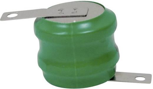 Emmerich 60 H, ZLF Oplaadbare knoopcel 60H NiMH 80 mAh 2.4 V 1 stuks