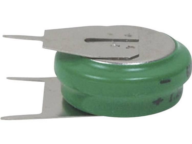 Emmerich 60 H, SLF Oplaadbare knoopcel 60H NiMH 80 mAh 1.2 V 1 stuk(s)