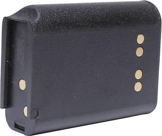 Draadloze apparaataccu Beltrona Vervangt originele accu NTN4595 7.2 V 1800 mAh