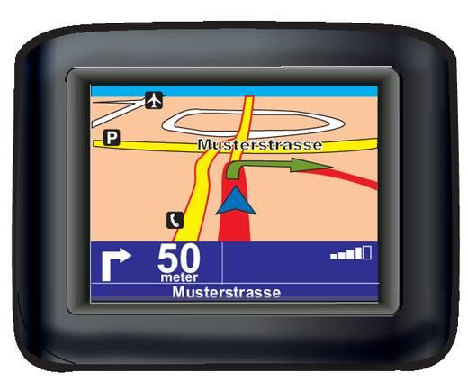 Navigatiesysteemaccu Conrad energy Vervangt originele accu F54629661 3.7 V 1200 mAh