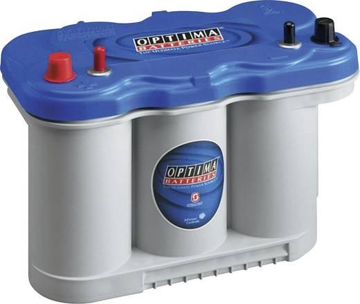 Loodaccu 12 V 66 Ah Optima Batteries 8272270008882 Loodvlies (AGM)