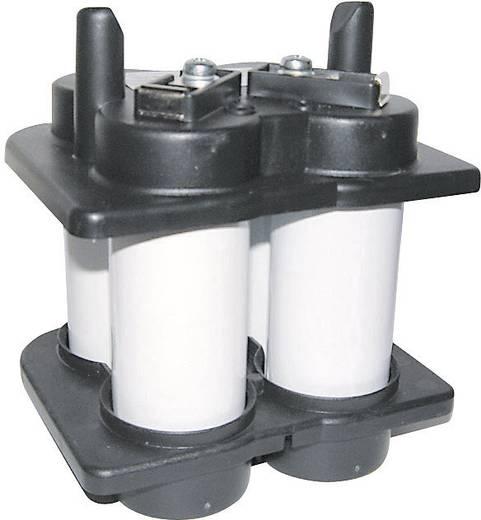 Handlampaccu Bosch Vervangt originele accu HKE100EX 4.8 V 7000 mAh