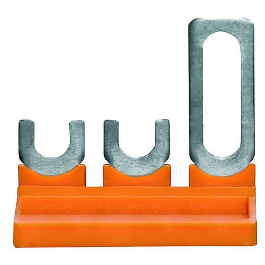 Dwarsverbindingsschuif WKS 1/2 1604270000 Weidmüller 50 stuks