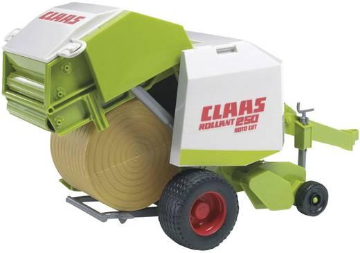 Bruder Claas Rollant 250 rondebalenpers