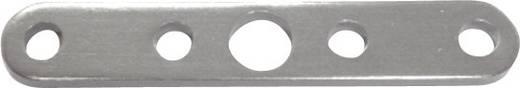 Reely Reserve-onderdeel Wishbone montageplaat (EL162D7TI)