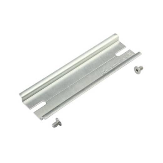 Weidmüller TS35 64 KLIPPON K4K11 DIN-rail Ongeperforeerd Plaatstaal 64 mm 1 stuks