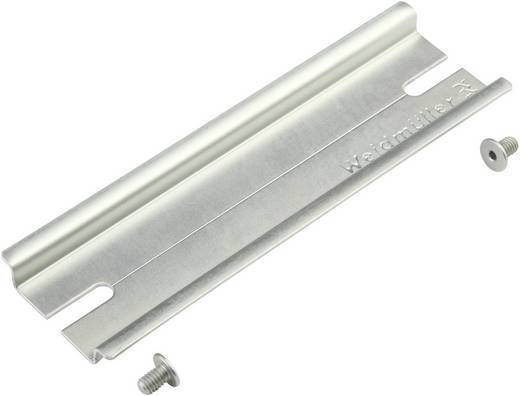 Weidmüller TS35/172 KLIPPON K6 CSS DIN-rail Ongeperforeerd Plaatstaal 10 mm 1 stuks