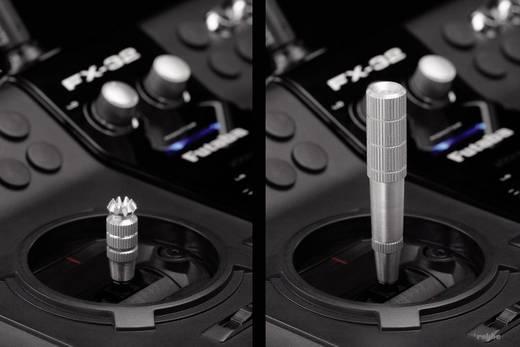 Futaba FX-32-R7008 RC pultzender 2,4 GHz Aantal kanalen: 18 Incl. ontvanger