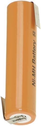 4/3 A Speciale oplaadbare batterij 1.2 V NiMH 3800 mAh Panasonic HHR380A-LF 1 stuks