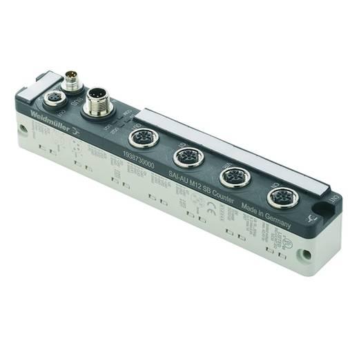 Sensor-/actuatorbox SAI-AU M12 SB 2COUNTER Weidmüller Inhou