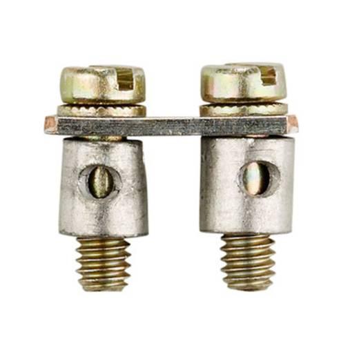 Dwarsverbinder QL 2 SAKB10 0114100000 Weidmüller 100 stuks
