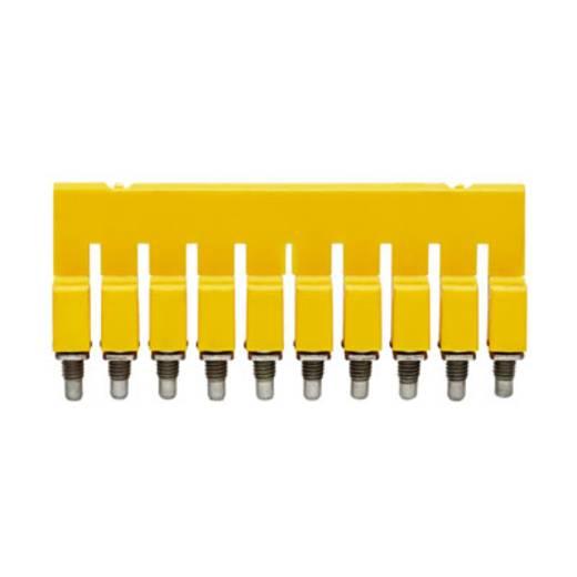 Dwarsverbinder WQV 16N-2.5 1073100000 Weidmüller 10 stuks