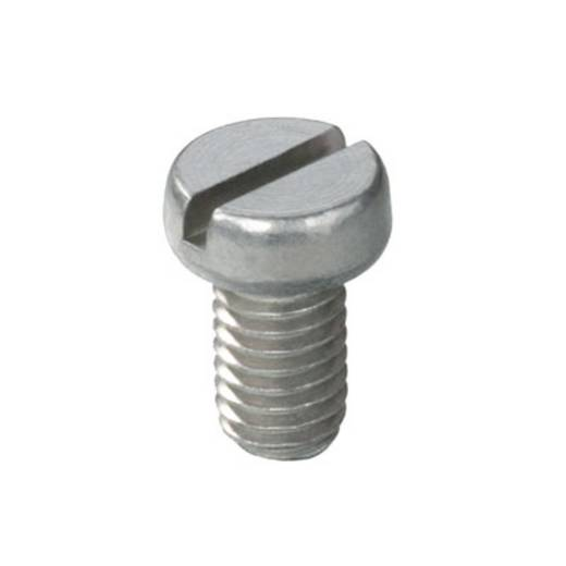Weidmüller KIMU M10 WFF 4198060000 Moer met ring 1 stuks