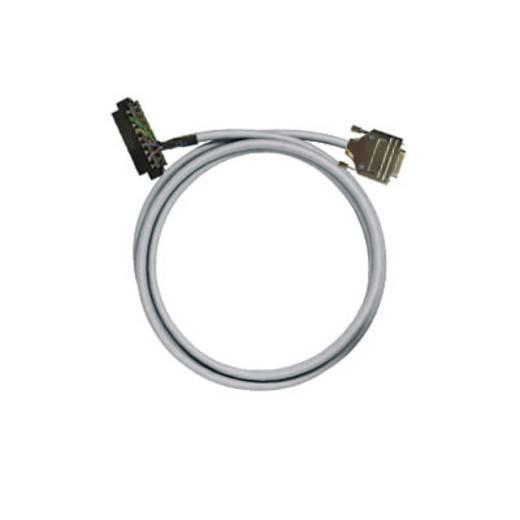 Weidmüller PAC-CMLX-SD15-V3-1M5 SPS-verbindingskabel Inhoud: 1 stuks