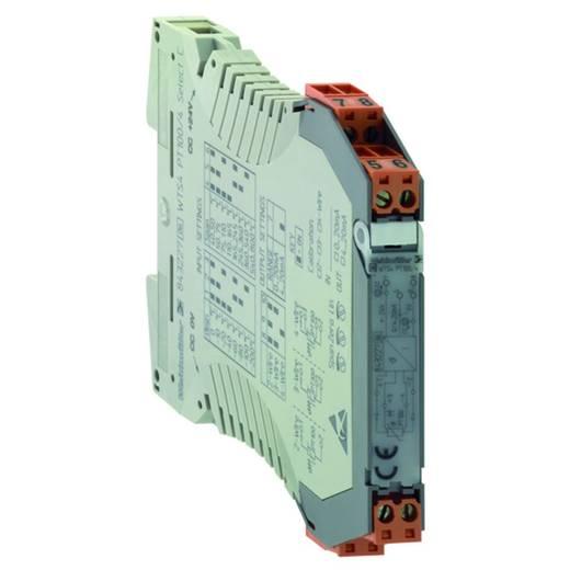 RTD-omvormer WTS4 PT100/4 V 0-10V Fabrikantnummer 8432240000WeidmüllerInhoud: 1 s