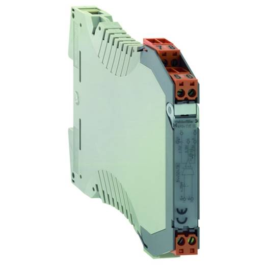 Signaalomvormer/-scheider WAS4 CCC DC 4-20/4-20MA Fabrikantnummer 8444980000WeidmüllerInhoud: 1 stuks