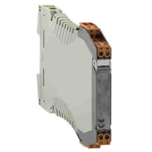 Signaalomvormer/-scheider WAS4 CCC DC 0-20/0-20MA Fabrikantnummer 8445070000Weidmülle