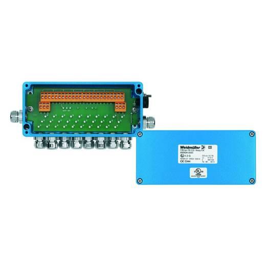 Standaardverdeler voor omgeving met explosiegevaar EEx(Ia) FBCON PA CG 8WAY EX