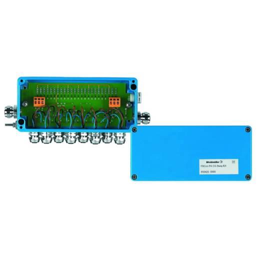 Standaardverdeler voor omgeving met explosiegevaar EEx(Ia) FBCON PA CG/M12 8WAY EX