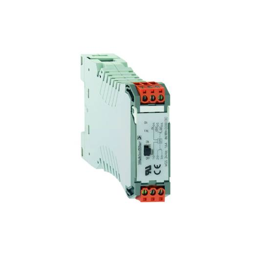 Elektronische zekering Weidmüller WGS 24Vdc 8,0A 8618940000