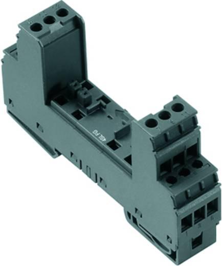 Weidmüller VSPC BASE 4SL FG 8924260000 Overspanningsveilige sokkel Overspanningsbeveiliging voor: Verdeelkast