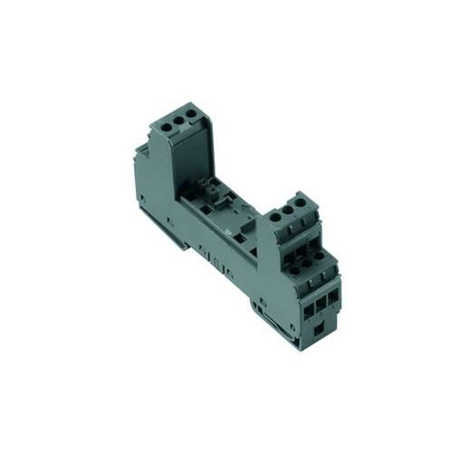 Weidmüller VSPC BASE 2/4CH R 8951790000 Overspanningsveilige sokkel Overspanningsbeveiliging voor: Verdeelkast