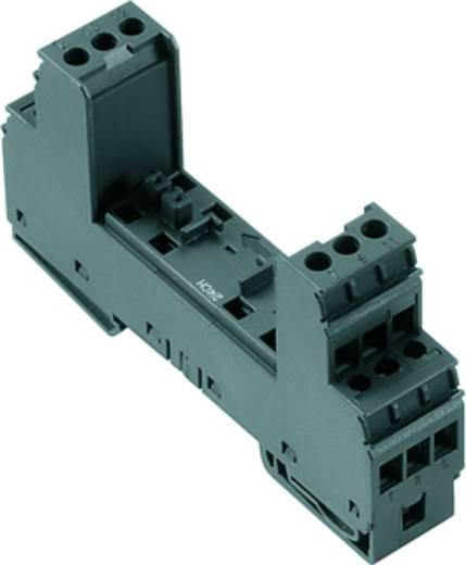 Weidmüller VSPC BASE 2/4CH 8924740000 Overspanningsveilige sokkel Overspanningsbeveiliging voor: Verdeelkast